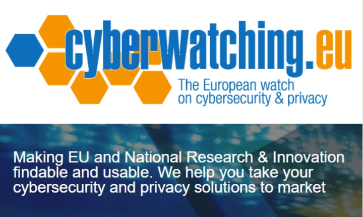 Cyberwatching_EU_Trust_IT