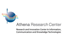 Athena Research & Innovation Centre in Information, Communication and Knowledge Technologies