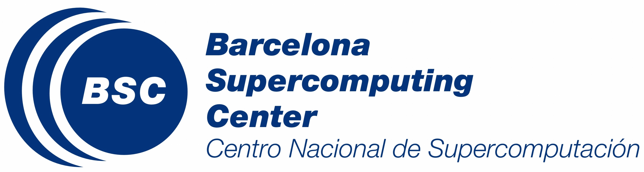 BSC - Barcelona Supercomputing Center