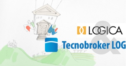 CRM Logica Insurance Broker Tecnobroker Log