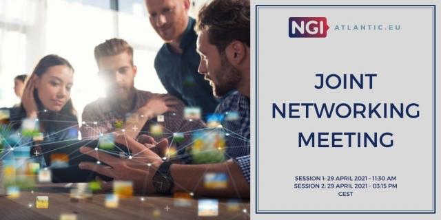 NGIatlantic Joint Networking Meeting