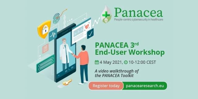 3rd PANACEA workshop
