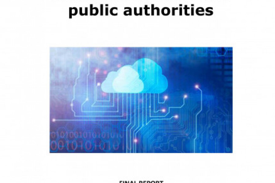 Clouds for science and public authorities