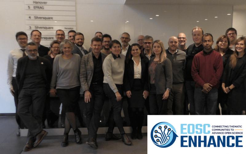 EOSC Enhance Team