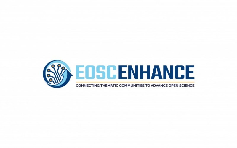 EOSC Horizontal Logo