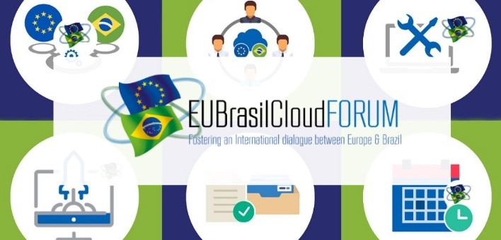 EUBRasilCloudFORUM Marketplace will showcase and promote the